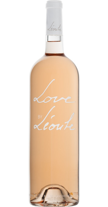 Love by Léoube Organic Rosé 2019, Château Léoube