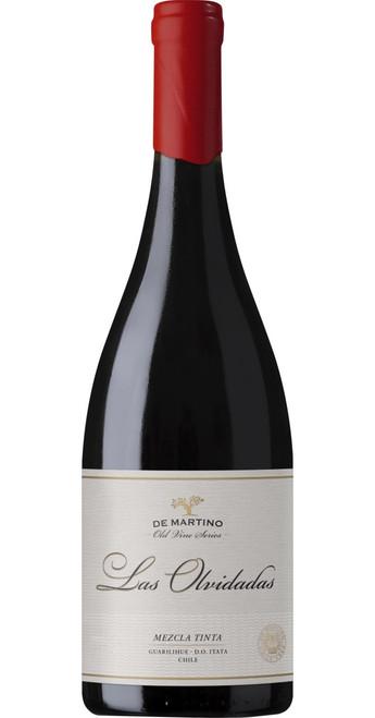 Old Vine País/San Francisco 'Las Olvidadas' 2018, De Martino - Old Vine Series