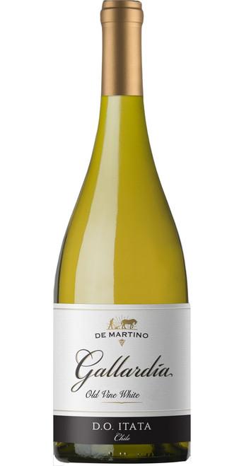 Gallardia Old Vine White 2018, De Martino - Viejas Tinajas