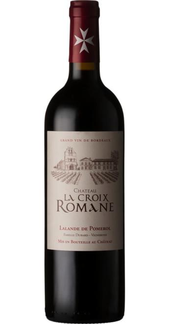 Lalande-de-Pomerol 2018, Château La Croix Romane