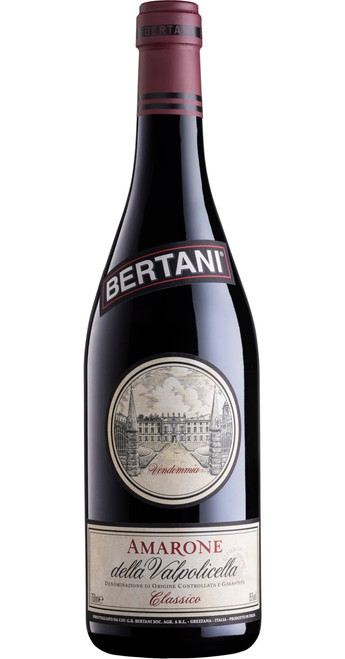 Amarone Classico 2011, Bertani
