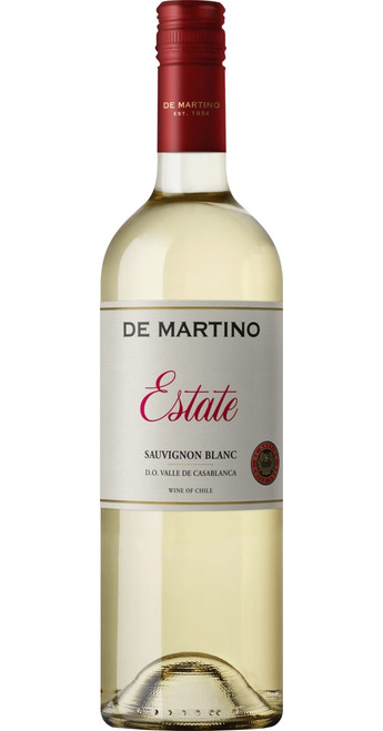 Estate Sauvignon Blanc 2019, De Martino