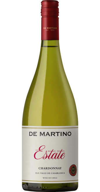 Estate Chardonnay 2019, De Martino