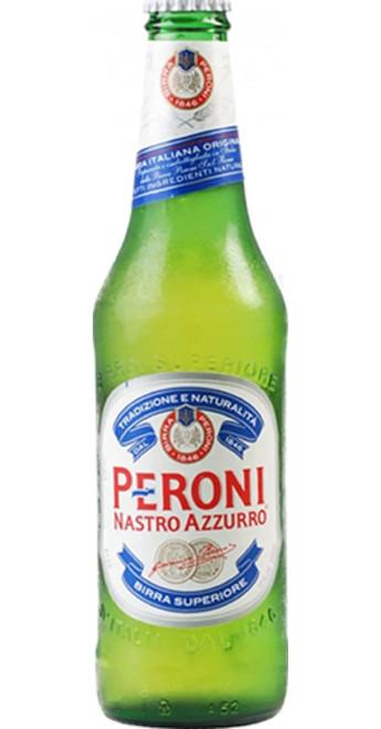 Peroni Peroni Nastro Azzurro Case of 24 x 330ml Pack of 24