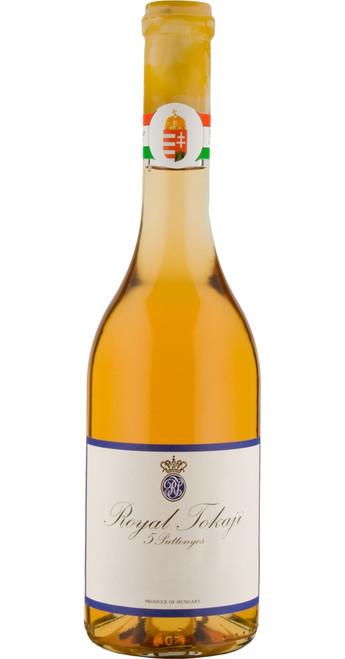 Tokaji 5 Puttonyos, 50cl bottle 2013, Royal Tokaji
