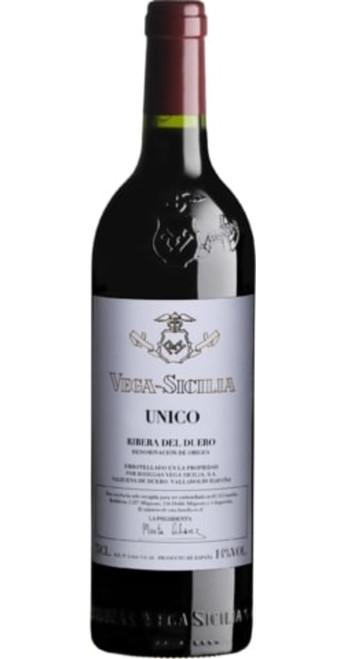 Único 2005, Vega Sicilia