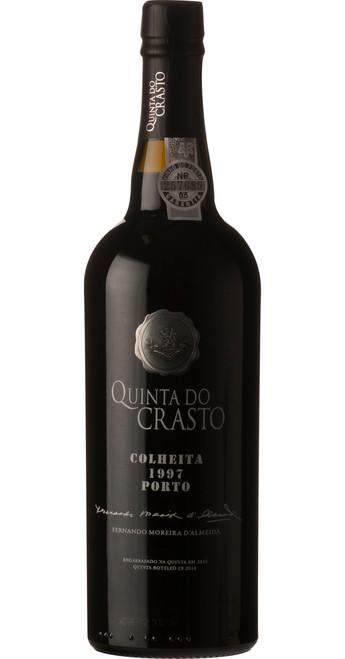 Colheita 2001, Quinta Do Crasto