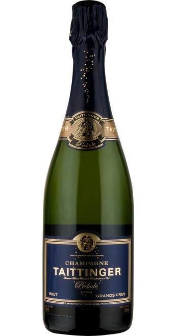 Taittinger Champagne Prélude Grand Cru