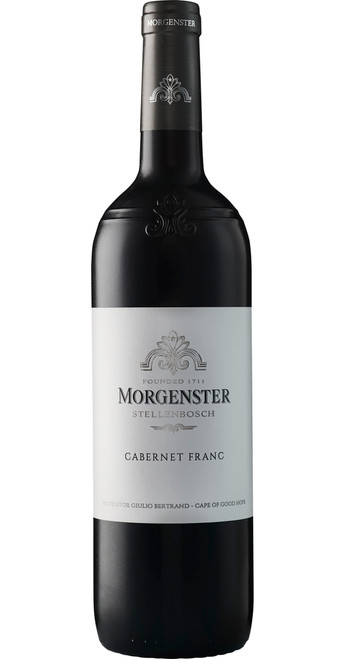 Cabernet Franc 2018, Morgenster
