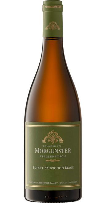 Estate Sauvignon Blanc 2019, Morgenster