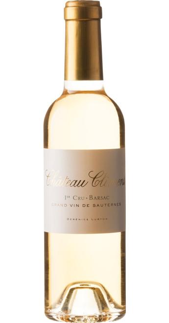 Barsac Premier Grand Cru Classé Half Bottle 2007, Château Climens