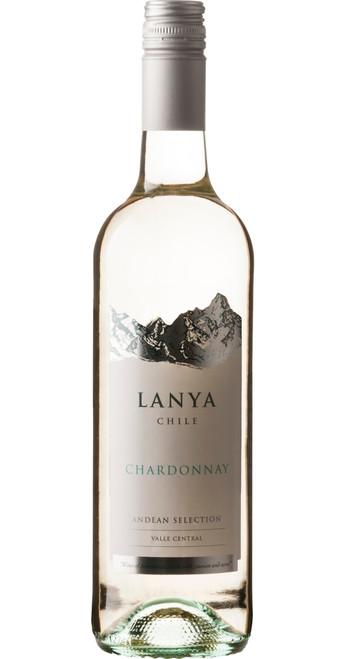 2018 Chardonnay, Lanya 2018, Lanya