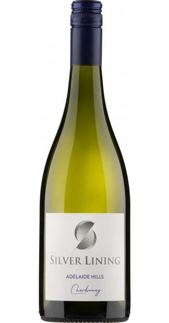 Chardonnay 2020, Silver Lining Wine Co.