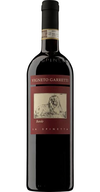 Barolo Garretti 2016, La Spinetta