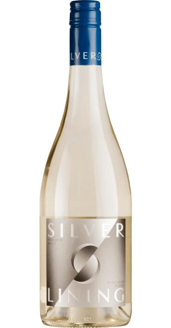 Sauvignon Blanc 2020, Silver Lining Wine Co.