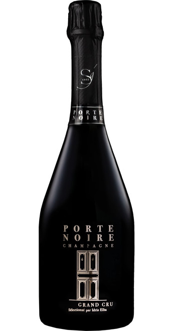 Porte Noire by Idris Elba Champagne Blanc de Blancs 2010