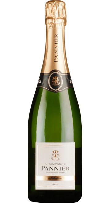 Champagne Pannier Brut Selection