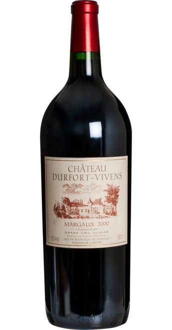 Margaux Cru Classé Magnum 2010, Château Durfort-Vivens
