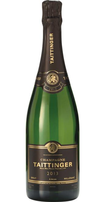 Taittinger Champagne Vintage Brut 2013