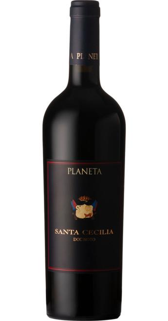 Santa Cecilia 2017, Planeta