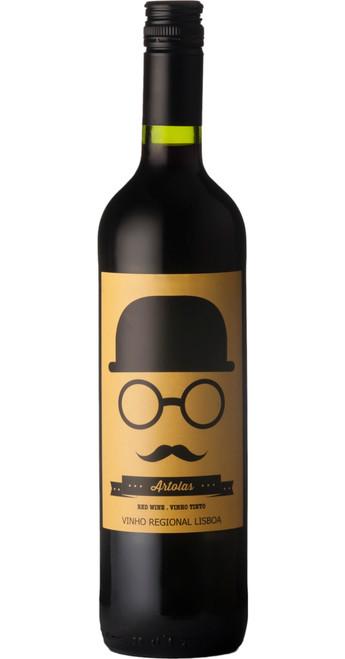 Vinho Tinto 2019, Artolas