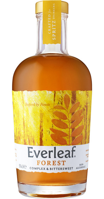 Everleaf drinks Forest Non Alcoholic