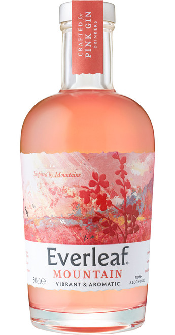 Everleaf drinks Mountain Non Alcoholic