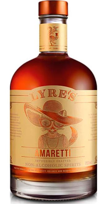Lyre's Non-Alcoholic Spirits Non Alcoholic Amaretti