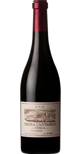 Rioja Reserva Única 2016, Viñedos Sierra Cantabria