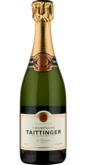 Taittinger Champagne Brut RéserveHalf-Bottle