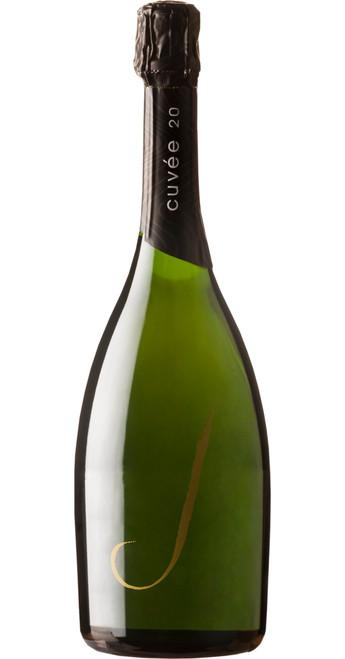 J Cuvée 20 Brut, J Vineyards
