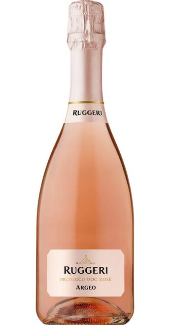 Prosecco Rosé Vintage Brut Argeo 2019, Ruggeri