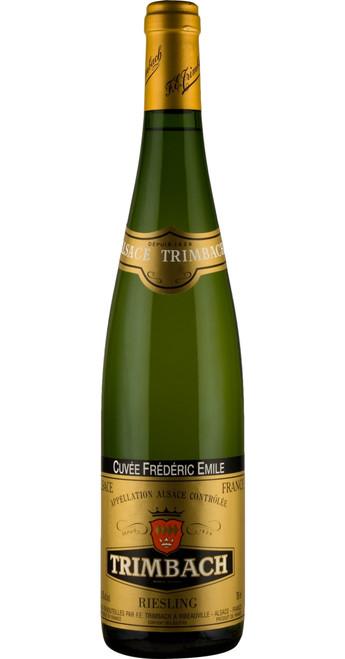 Riesling Cuvée Fréderic Emile 37.5cl 2012, Trimbach