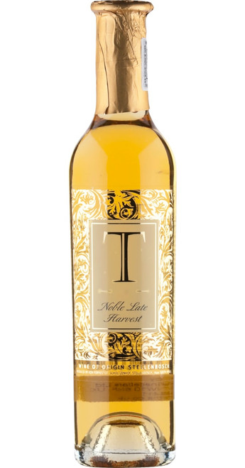 T Noble Late Harvest 37.5cl 2018, Ken Forrester Wines