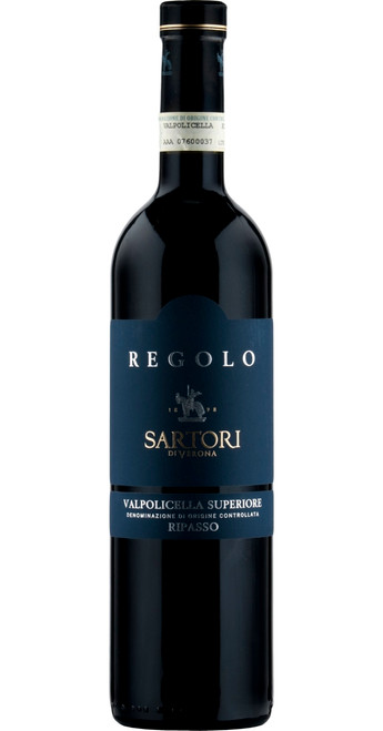 Regolo Valpolicella Superiore Ripasso 2018, Sartori
