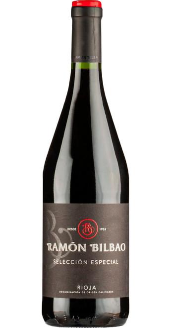 Rioja Selección Especial 2017, Ramon Bilbao