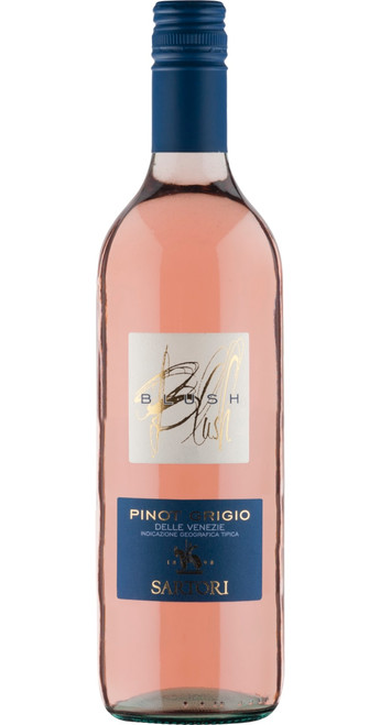 Pinot Grigio Blush delle Venezie IGT 2019, Sartori