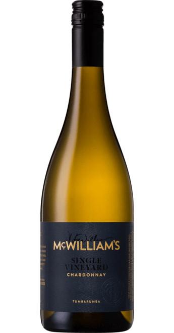Single Vineyard Tumbarumba Chardonnay 2017, McWilliams