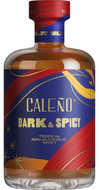 Caleño Drinks Caleño Dark and Spicy