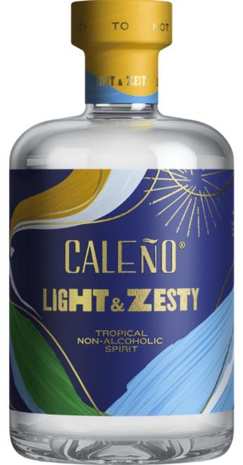 Caleño Drinks Caleño Light and Zesty