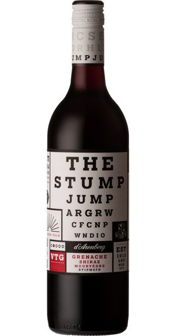 The Stump Jump GSM 2017, D'Arenberg