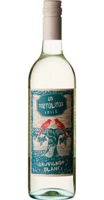 2019 Sauvignon Blanc 2019, Los Tortolitos