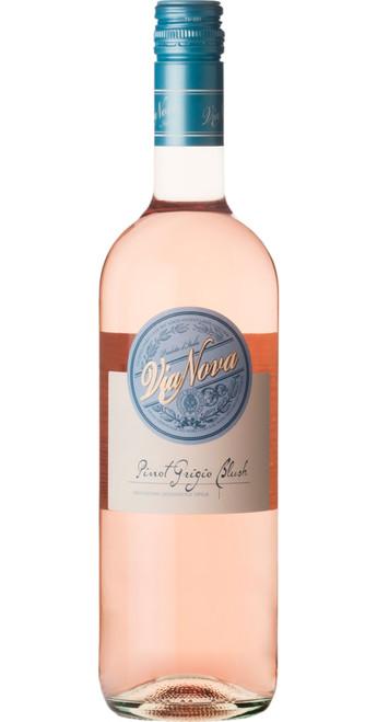 Pinot Grigio Rose 2019, Via Nova