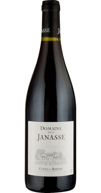 Côtes du Rhône 2019, Janasse