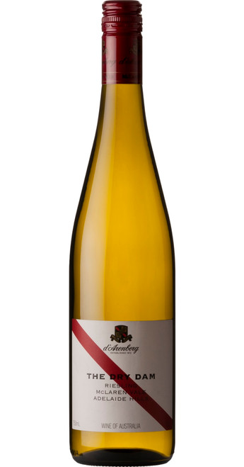 The Dry Dam Riesling 2020, D'Arenberg