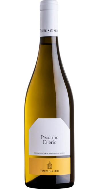 Pecorino Falerio DOC 2019, San Sisto