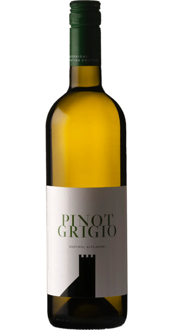 Pinot Grigio DOC 2019, Colterenzio