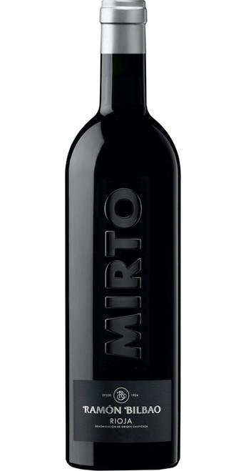 Rioja Mirto 2015, Ramon Bilbao
