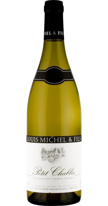Petit Chablis 2019, Louis Michel