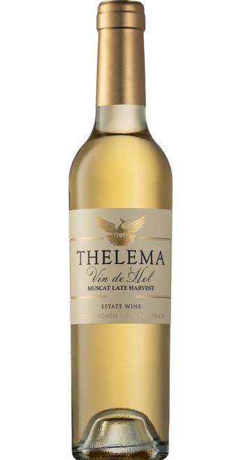 Vin De Hel Dessert Muscat 37.5cl 2019, Thelema Mountain Vineyards